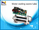 Corona Discharge Ozone Generator Parts Water - Cooled Enamel Tube 60g/H For Air Purifier