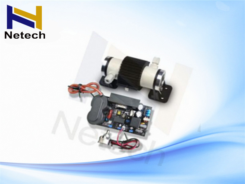 Double Air Cooling Ozone Generator Parts Ozone Cell Water Treatment Ozone Accessories